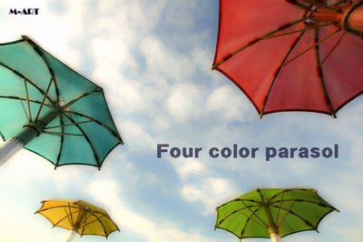 Four20color20parasol1